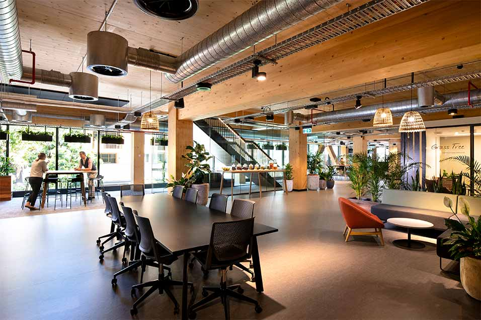 aurecon common space 2