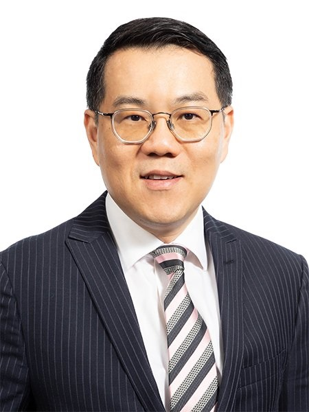 Gregory Ku,Managing Director, Macau and Zhuhai