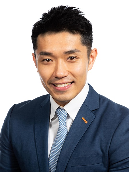 Oliver Tong,Head of Leasing, Macau