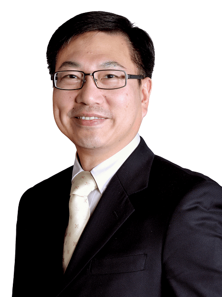Ben Tse,Head of Property and Asset Management, Macau and Zhuhai