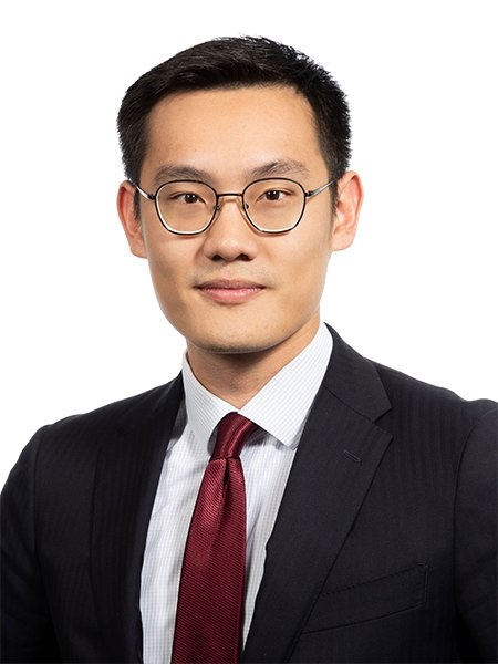 Mark Wong,Director, Valuation Advisory Services